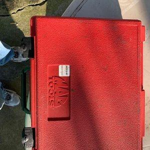 Brand new Long Barrel Air Hammer Kit